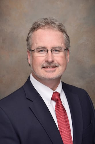 Eddie Lee Herndon, President and CEO