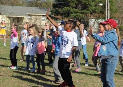 Mitzy Little  Kids Dance