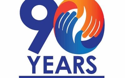 90th Anniversary Celebration and Campaign Kick-Off