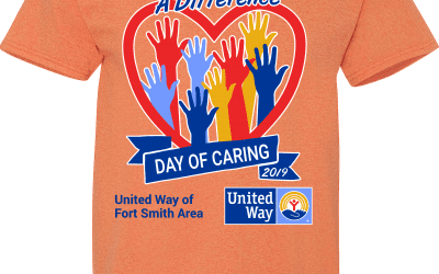 Day of Caring April 25th