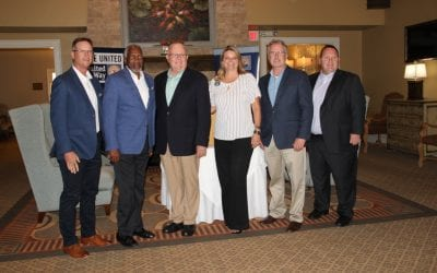 United Way Brings Pro Golf Back to River Valley