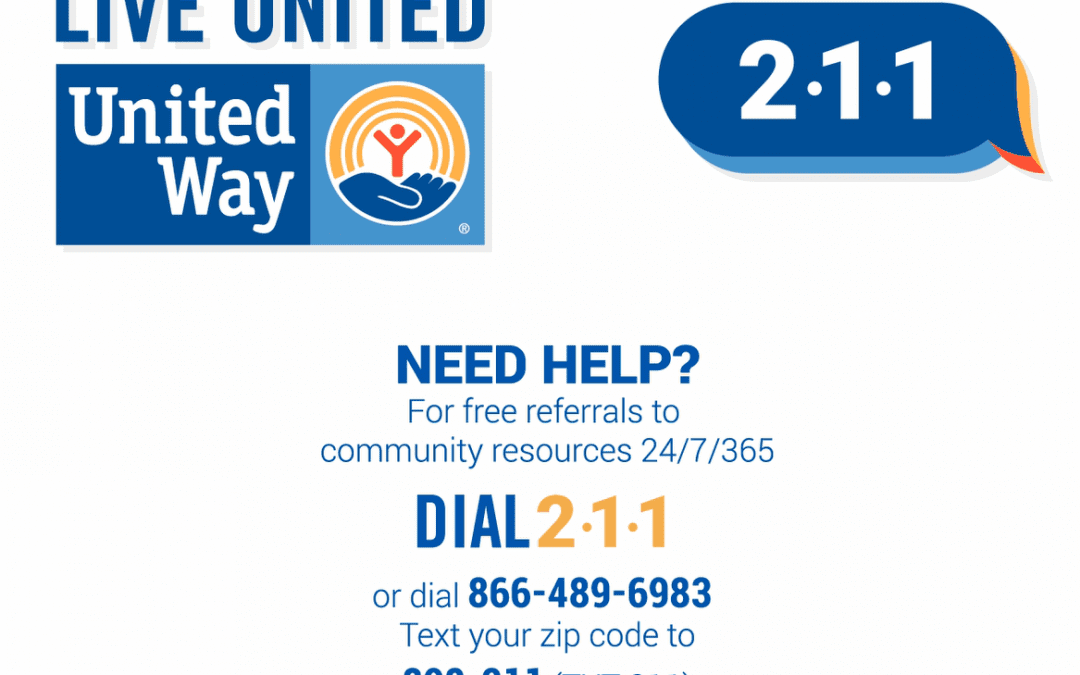 The United Way of Fort Smith Area Goes Live With 2-1-1