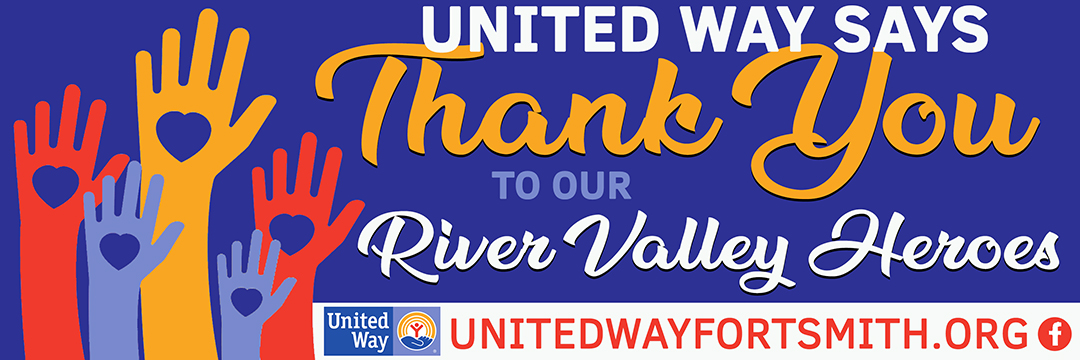 River Valley Heroes – We Thank You!