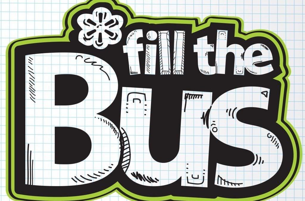 Fill the Bus 2021