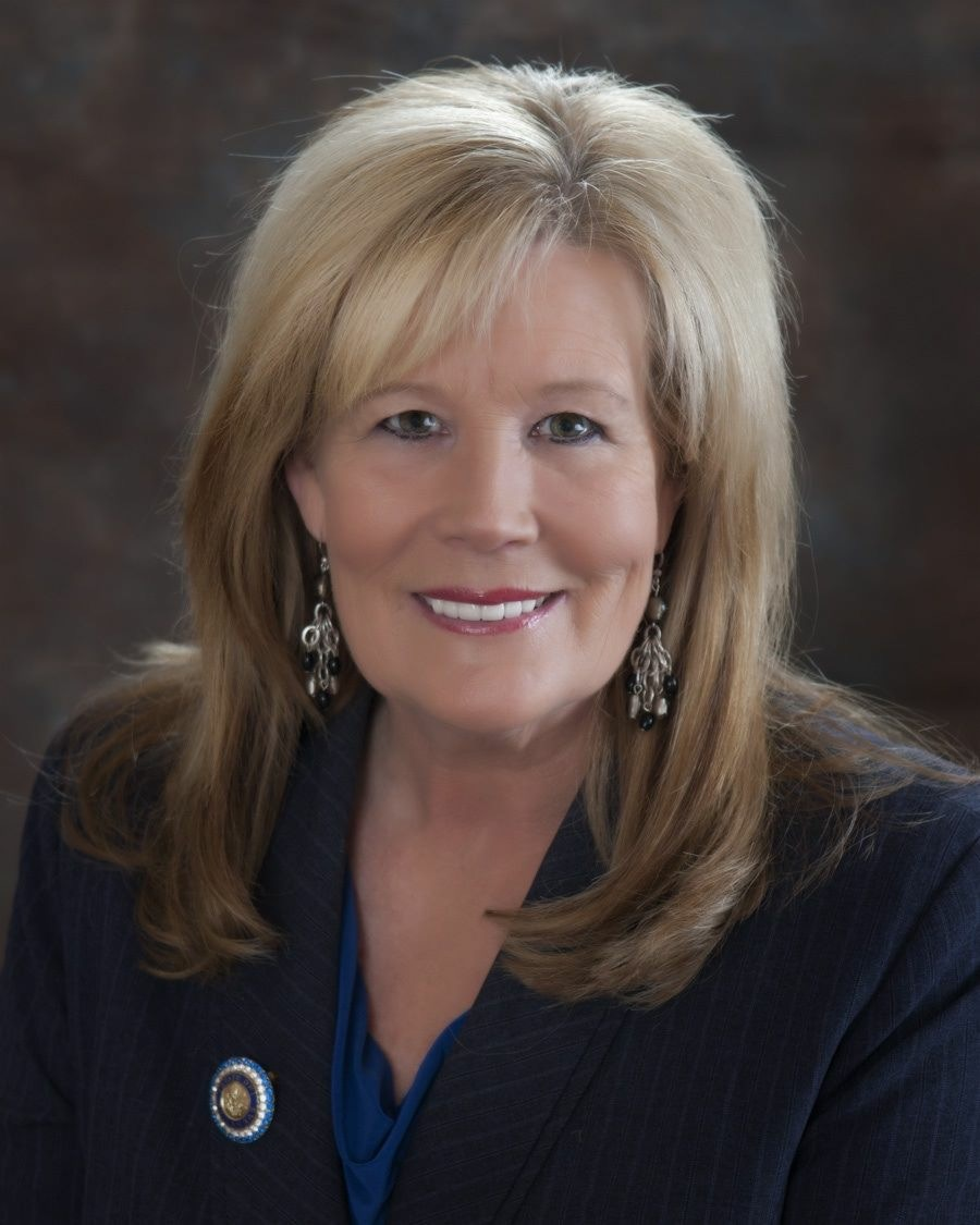 Charlotte Douglas, 100 Families Crawford County Coordinator