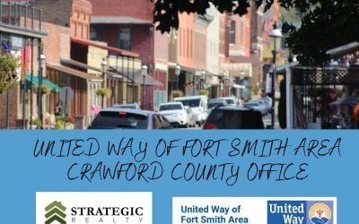 Groundbreaking – United Way Office Crawford County
