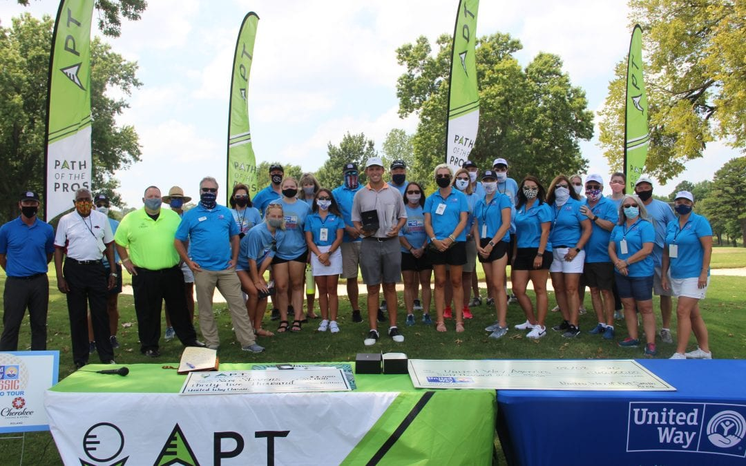 United Way Classic has a Successful First Year