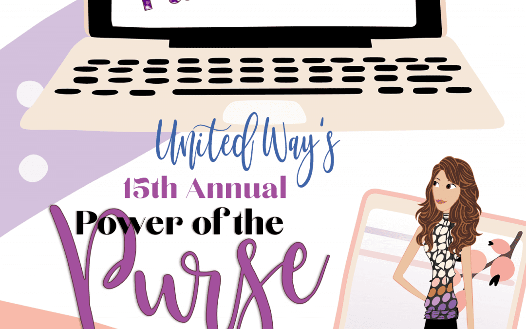 15th Annual Power of the Purse Goes Virtual
