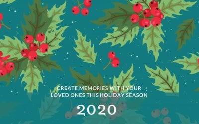 2020 Holiday Giving Guide