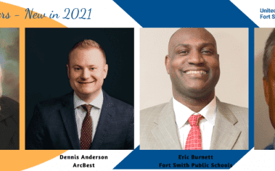 New Board of Directors for 2021