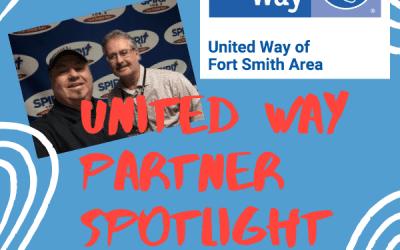 UWFSA Community Partner Agency Podcast