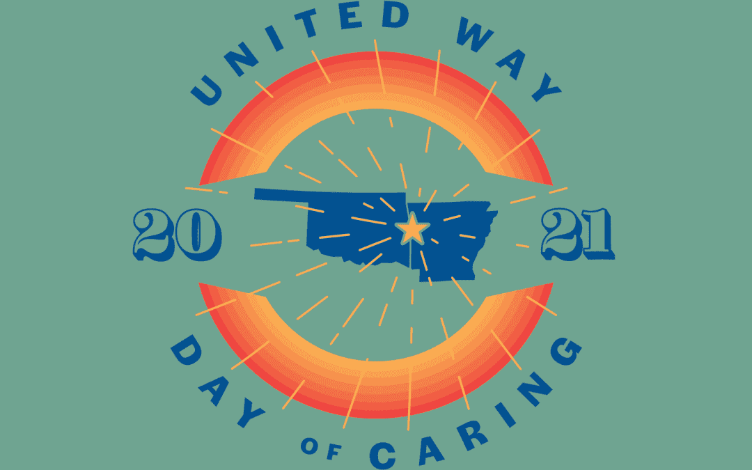 Day of Caring Volunteer Registration
