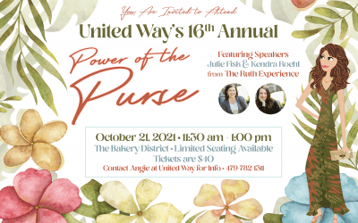 Power of the Purse October 21, 2021